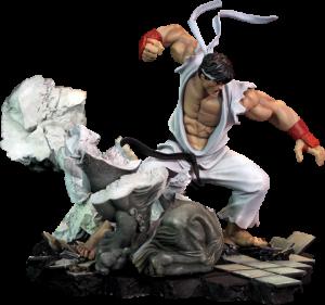 Ryu Diorama