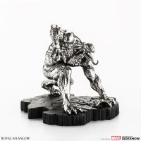 Gallery Image of Venom Figurine Pewter Collectible