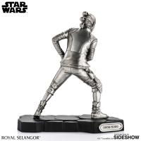 Gallery Image of Rey Figurine Pewter Collectible
