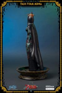 Gallery Image of True Form Midna Statue