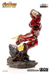 Gallery Image of Hulkbuster Statue