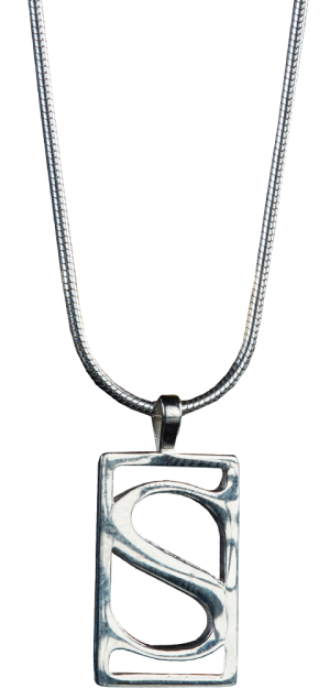 Sideshow S Pendant Female Version Jewelry