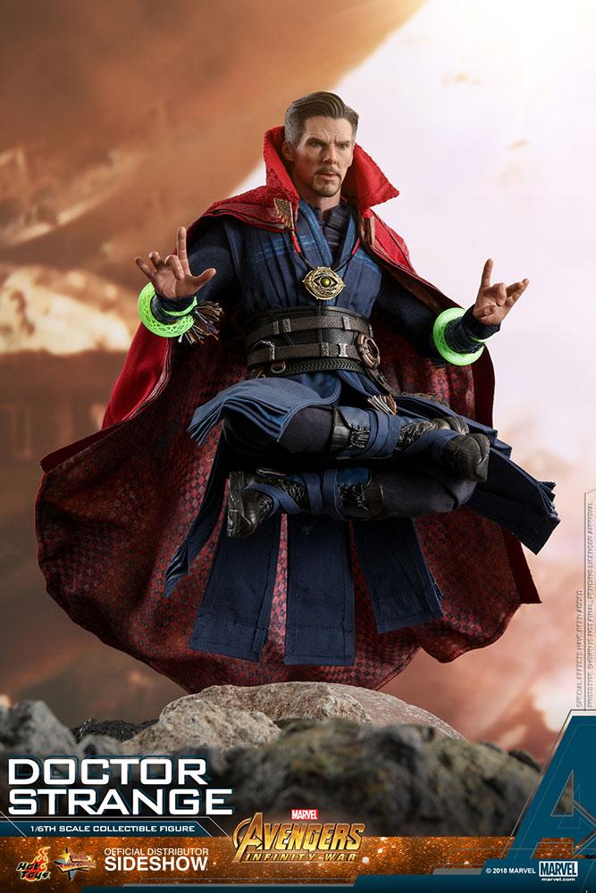 Image result for Doctor Strange floating infinity war