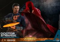 Gallery Image of Doctor Strange Sixth Scale Figure