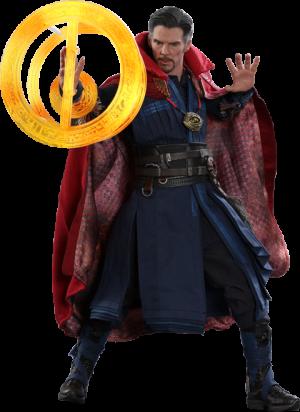 Doctor Strange Sixth Scale Figure