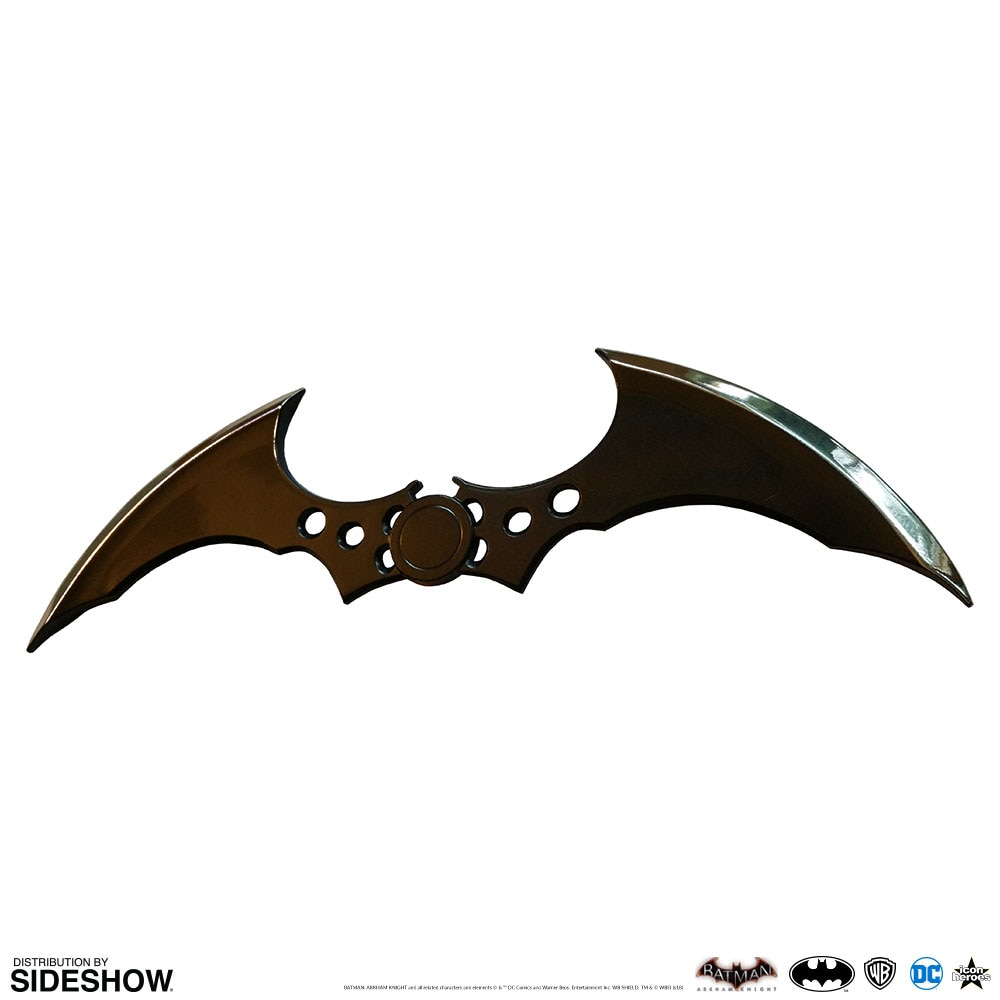 DC Comics Batman Arkham Knight Batarang Letter Opener Office