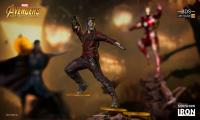 Gallery Image of Star-Lord Statue