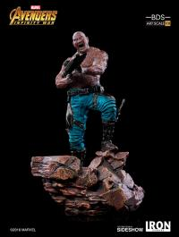 Gallery Image of Drax Statue