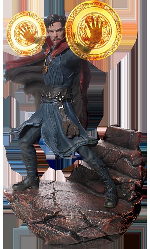 Iron Studios Doctor Strange Statue