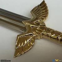 Gallery Image of Wonder Woman Comic Sword Letter Opener Office Supplies