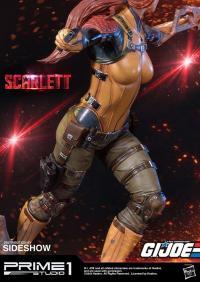 Gallery Image of Scarlett Statue