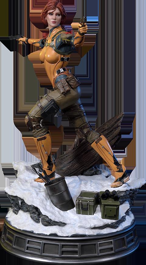Prime 1 Studio Scarlett Statue