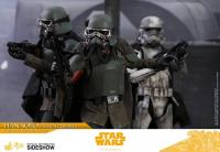 Gallery Image of Han Solo Mudtrooper Sixth Scale Figure