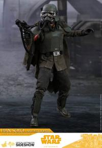 Gallery Image of Han Solo Mudtrooper Sixth Scale Figure