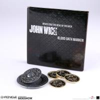 Gallery Image of Blood Oath Marker Collectible Set