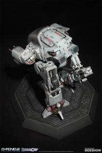 Gallery Image of ED-209 Scaled Replica