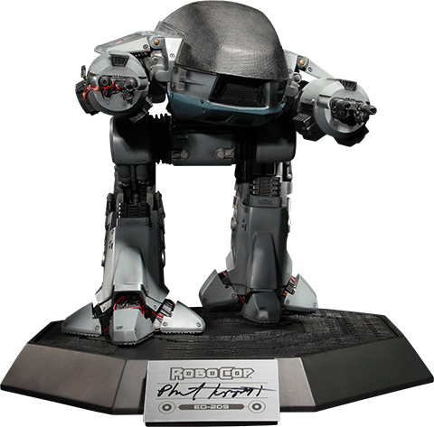 Chronicle Collectibles ED-209 Scaled Replica