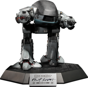 ED-209 Scaled Replica