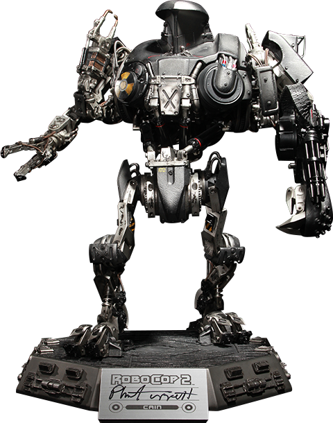 Chronicle Collectibles Cain Statue