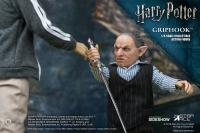Gallery Image of Griphook Sixth Scale Figure
