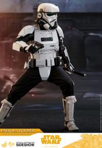 Gallery Image of Patrol Trooper Sixth Scale Figure