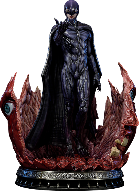 Prime 1 Studio Femto The Falcon of Darkness Statue