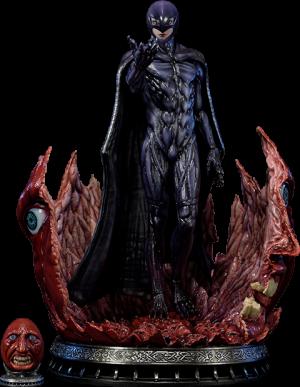 Femto The Falcon of Darkness Statue