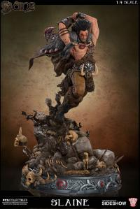 Gallery Image of Slaine Statue