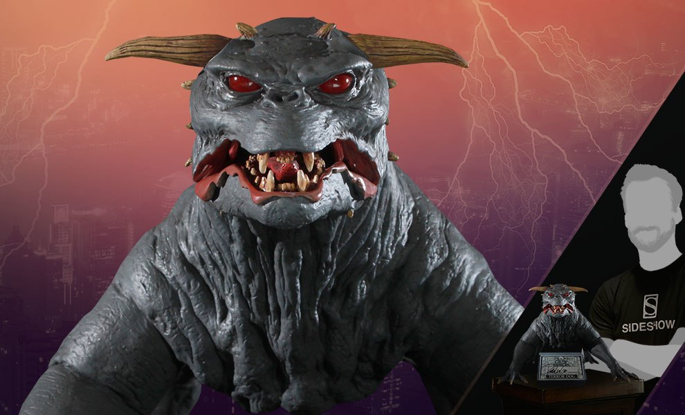 Gallery Feature Image of Terror Dog Signature Edition Scaled Replica - Click to open image gallery