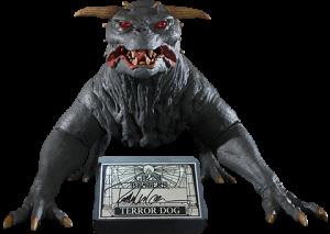 Terror Dog Signature Edition Scaled Replica