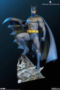 Gallery Image of Super Powers Batman Maquette