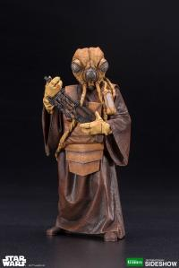 Gallery Image of Zuckuss Statue