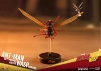 Gallery Image of Ant-Man on Flying Ant and the Wasp Diorama