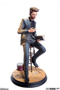 Gallery Image of Jesse Custer Statue