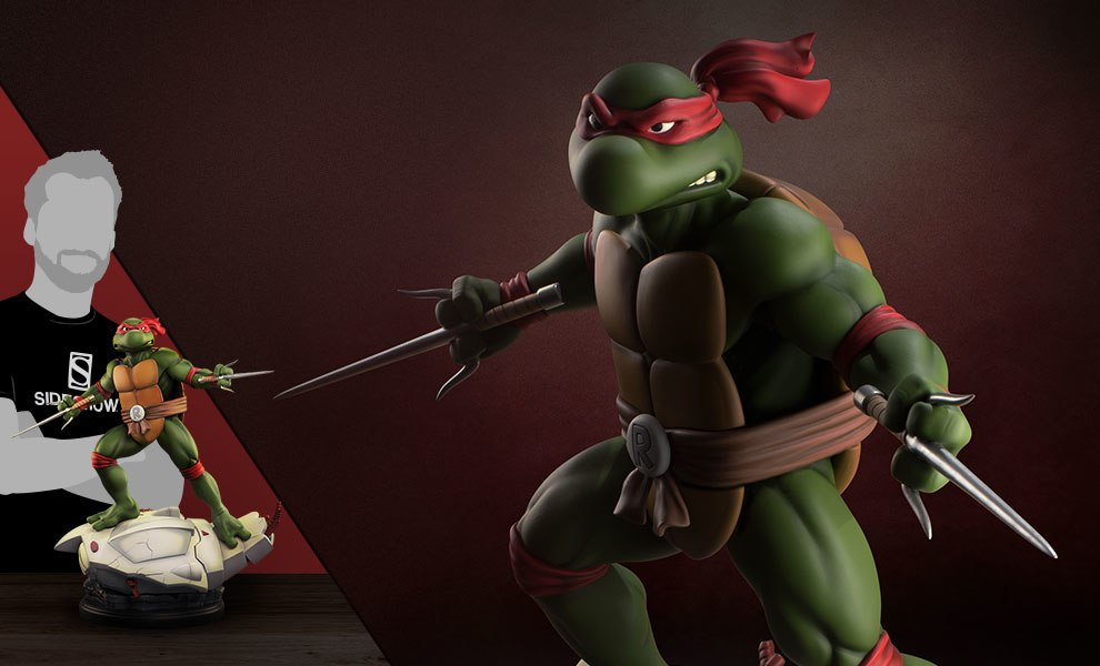 Gallery Feature Image of Raphael Statue - Click to open image gallery
