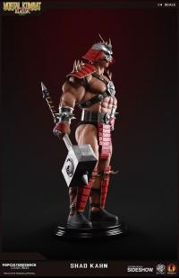 Gallery Image of Shao Kahn Statue