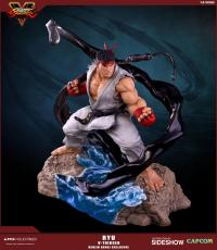 Gallery Image of Ryu V-Trigger Collectible Set
