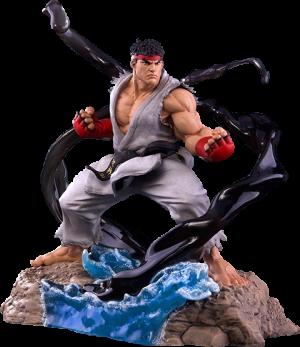 Ryu V-Trigger Collectible Set