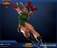 Gallery Image of Cammy Statue