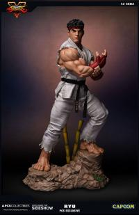 Gallery Image of Ryu 1:3 Scale Statue