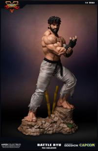 Gallery Image of Ryu Evolution Collectible Set