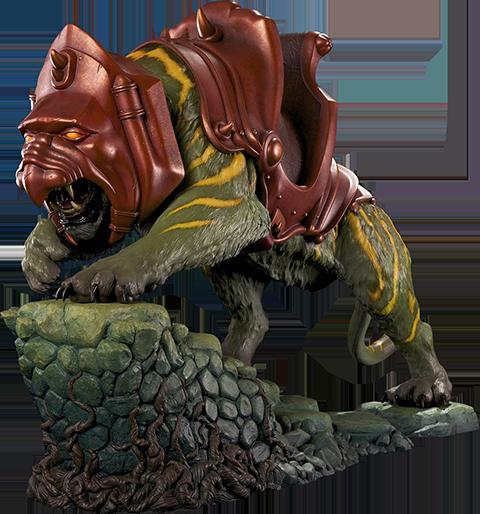 PCS Collectibles Battlecat Statue