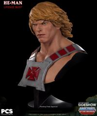 Gallery Image of He-Man Life-Size Bust