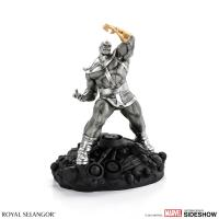 Gallery Image of Thanos Figurine Pewter Collectible