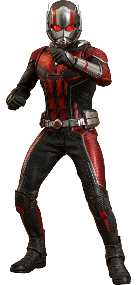 Marvel Ant Man Sixth Scale Figure By Hot Toys Sideshow Collectibles
