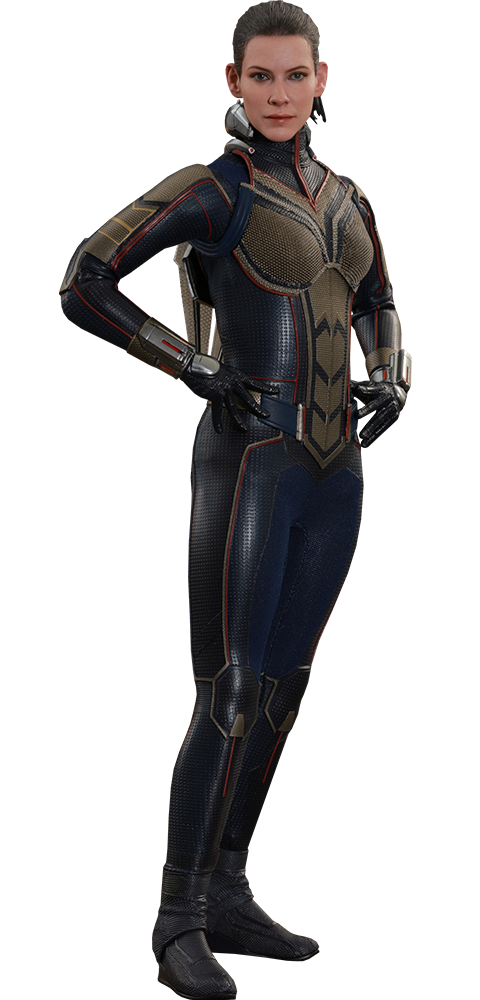 Hot Toys The Wasp Sixth Scale Figure