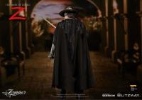 Gallery Image of Zorro Sixth Scale Figure