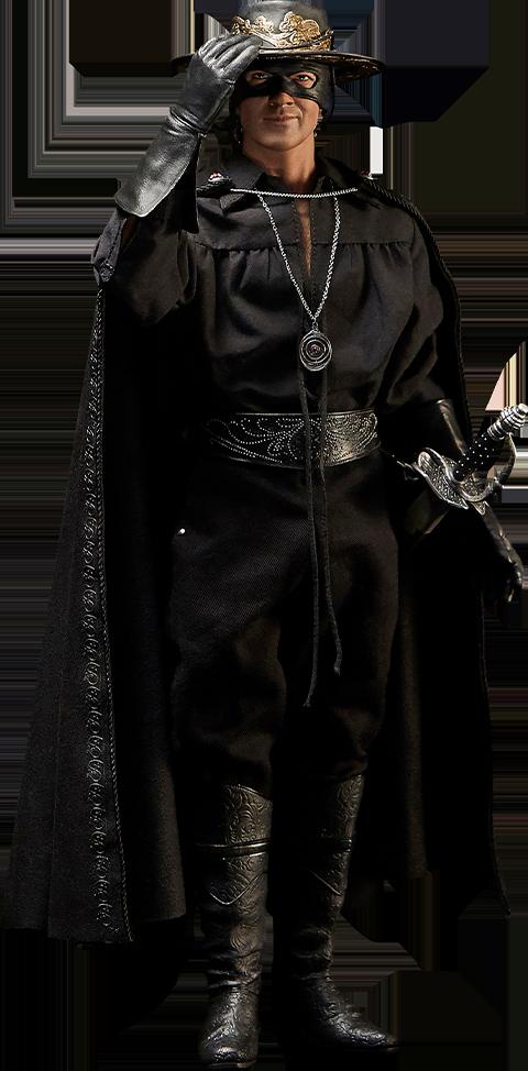 Blitzway Zorro Sixth Scale Figure