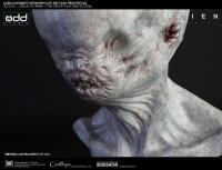 Gallery Image of Neomorph Life-Size Head Prop Replica