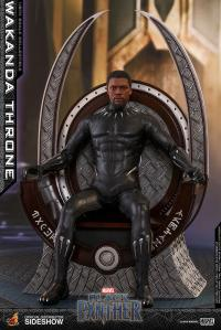 Gallery Image of Wakanda Throne Sixth Scale Figure Accessory